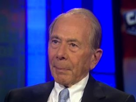 Cuomo, Pataki Call for End of NY Suit Against Former AIG CEO Greenberg