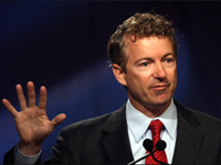 CPAC Attendees Celebrate #StandWithRand Speech