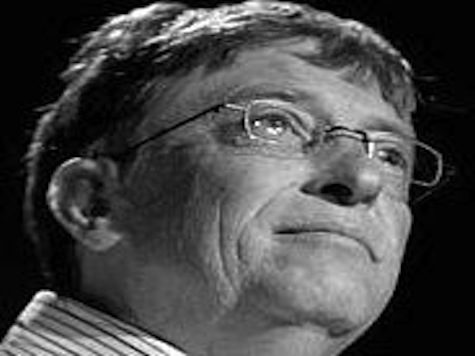 Bill Gates Wishes Obama Had More Power