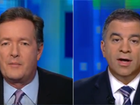 Piers: 'I'm Not Part Of The Liberal Media'