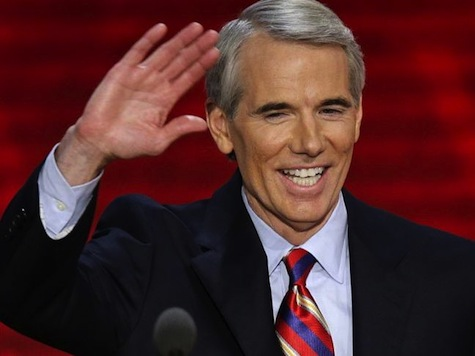 Rob Portman Talks Reversal On Gay Marriage