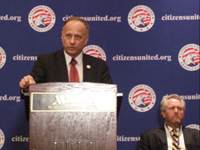 Steve King Remembers Breitbart: 'We Have A Mission'