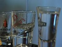 Putin Cracks Down On Tobacco, Alcohol