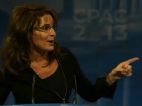 Palin Slams Rove: Go Back To Lone Star State