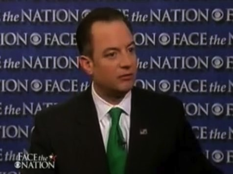 Reince Priebus Announces 'National Marketing and Branding Campaign'
