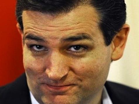 Ted Cruz Brings CPAC 2013 to Its Feet