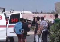 Attacks Across Baghdad Kill Dozens