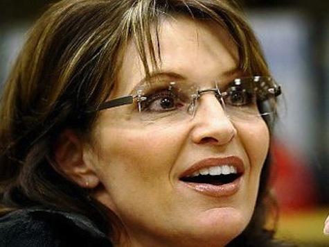 Female WaPo Reporter: Palin Speech 'Tart'