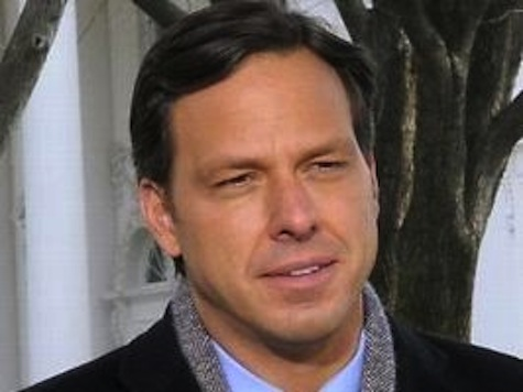 Tapper: Cyprus-Like Confiscation Of Savings Could Happen In U.S.