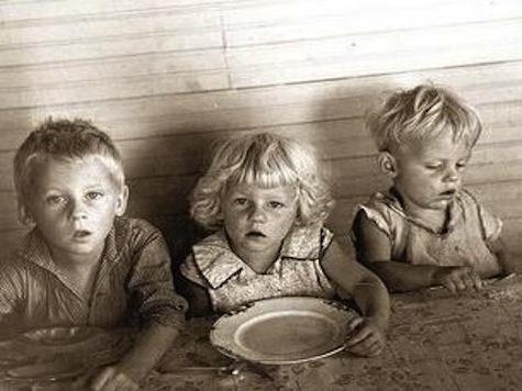 Dem Rep: 'Cruel' Republican Budget Will Create Hungry Kids
