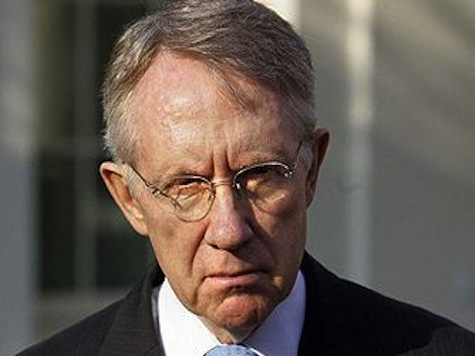Reid Implies Accidental Marine Deaths Result Of Sequestration