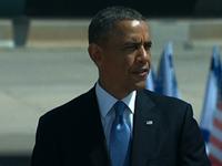 Obama: US-Israel Alliance Good For Both Nations