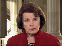 Feinstein: Reid Stopping Assault Weapons Ban 'Betrayal'