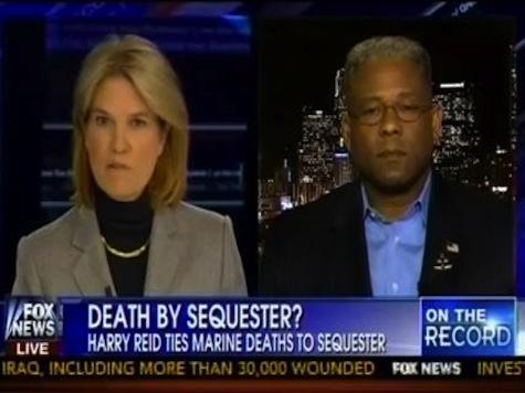 Allen West Demands Harry Reid Apologizes To Marines