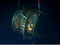 Apollo Rocket Engines Discovered On Atlantic Ocean Floor