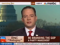 RNC Chair: Republicans Need To 'Stand Up For Each Other'