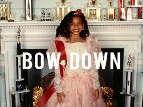 Rush Limbaugh Goes Off On Beyoncé