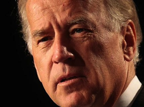 VP Biden: Gun Registration Laws Will Only Anger 'Black Helicopter Crowds'