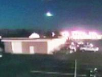 Delaware Meteor Lights Up Sky