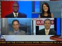 Fox Panel Gets In Heated Debate Over Need For Unions