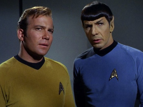 IRS Blasted Over Tax-Payer Funded Parody Video Of Star Trek