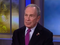 Bloomberg On Soda Ban: 'We're Not Banning Anything'