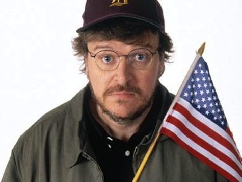 Michael Moore On Newtown Type Massacres: 'Not Just Crazy People,' American 'National Policy'