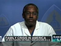Carson Responds To Touré: '3rd Grader' With Nothing 'Useful To Say'
