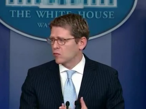 Reporters Frustrated Over WH Transparency On Sequester Effects