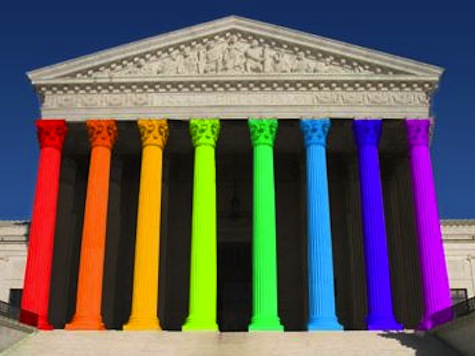 LISTEN: Full Audio Of Prop. 8 Supreme Court Oral Arguments
