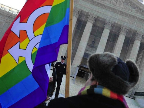 Full Audio: Supreme Court Hears DOMA Challenge