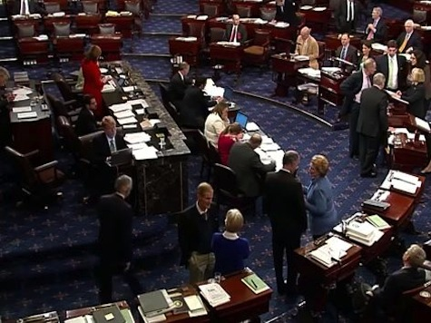 Senate Votes Down Amendment to Prevent Free Healthcare for Illegal Immigrants