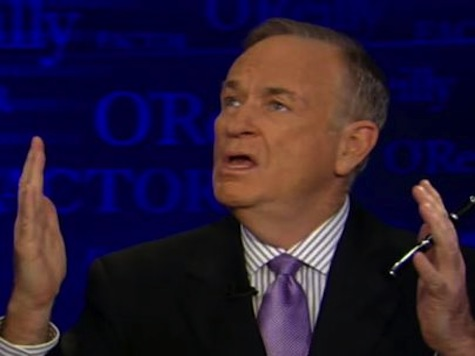 O'Reilly: Same Sex Marriage Foes Haven't 'Been Able To Do Anything But Thump The Bible'