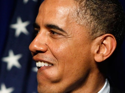 WH: None Of Obama's Gun Laws Will 'Affect 2nd Amendment Rights'
