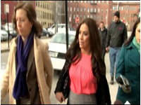 Maine Zumba Instructor Pleads Guilty In Prostitution Scandal