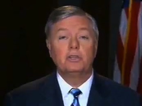 Graham: 'Nothing We're Talking About Would've Prevented Newtown Sandy Hook'