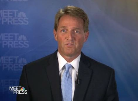 GOP Senator: 'Inevitable' GOP Nominee Will Back Gay Marriage