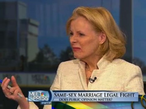 Noonan: DOMA Supreme Court Hearings 'Dumb Stuff That You Talk About In College Dorms'