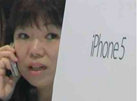 Apple CEO Apologizes To Chinese