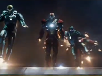 'Iron Man 3' Altered For Chinese Audiences