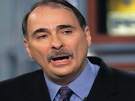 Axelrod Blames Chicago Death Toll On NRA
