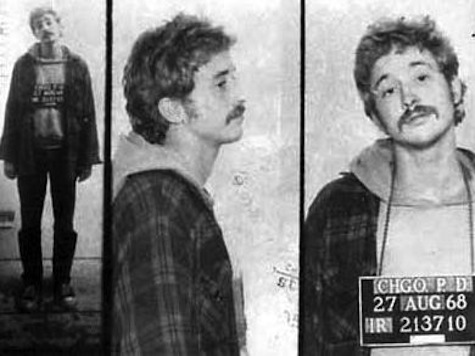Bill Ayers Calls Rahm Emanuel 'Right-Wing Troglodyte'