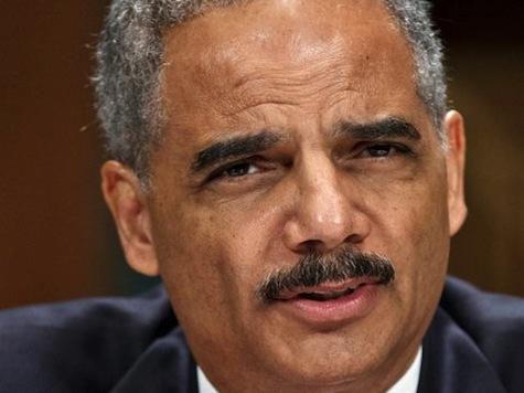 Holder: Obama 'My Boy'
