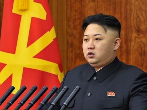 REPORT: North Korea Could Attack On Tax Day