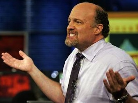 Cramer: America Has 'Permanent Unemployed Level'