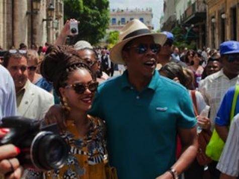 Jay Z, Beyonce Take Cuban Vacation