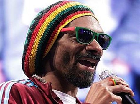 Snoop Lion: Obama Got Three States Smoking Weed Legally