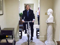 Bush's White House Photog Took Over 1M Pictures