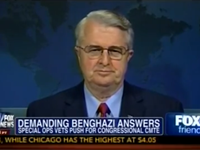 Special Ops Vets Demand Answers On Benghazi From Congress