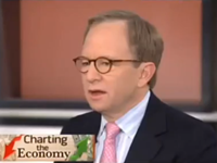 Fmr Econ Advisor: 'Not A Lot' Of Hope In Obama Jobs Numbers